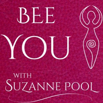 BEE-You –  Suzanne Pool