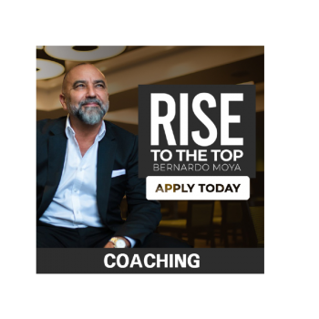 Rise to the Top – Coaching
