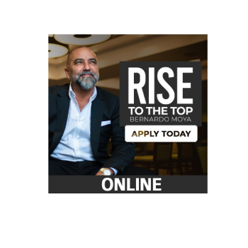 Rise to the Top – Online