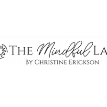 The Mindful Lab by Christine Erickson