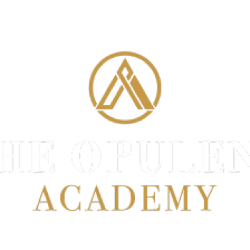 The Opulent Academy – Amy Lin