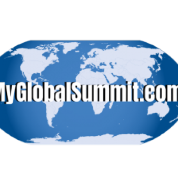 My Global Summit – Krystylle Richardson