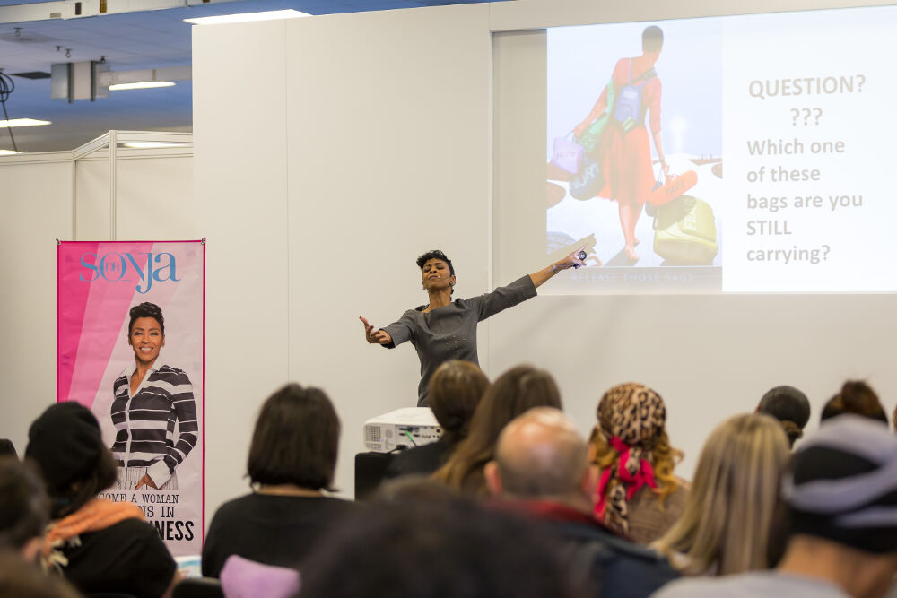 The Best You Expo 2019 Takes Place In February For Second Year Running Olympia London This One Of A Kind Event Gathers Those Passionate About Living