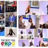 The Best You Expo 2018 - Collage