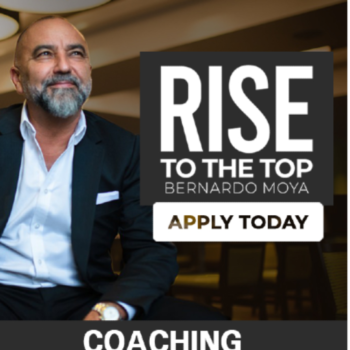 Rise To The Top -Coaching