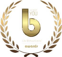 The Best You Awards crest