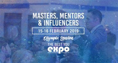 Masters, Mentors & Influencers