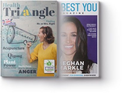 The Best You Magazine