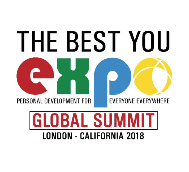 The Best You Expo Global Summit - Logo