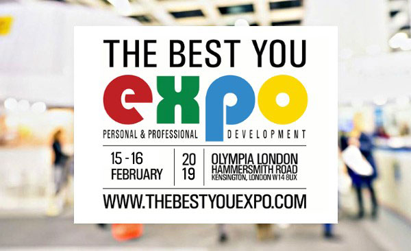 The Best You Expo uk 2019