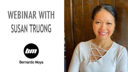 DR SUSAN TRUONG – SIGN UP NOW!